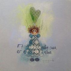 Sånn er det :) Colorful Paintings, Art Girl, Lamb, Dream Catcher, Humor, Quotes, Diy, Kunst, Qoutes