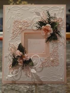 Joan's Gardens Weekly Challenge #JG0601 by Designed By Debbie - Cards and Paper Crafts at Splitcoaststampers
