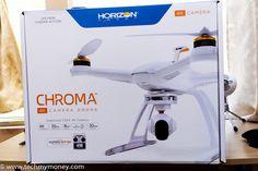 Blade Chroma 4K Drone Review