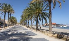 Los Alcazares Spain...we go there a lot. very nice