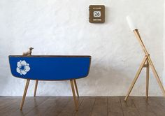 Upcycled furniture by Lucy Turner by betsy