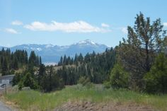 Old West Scenic Bikeway - Ride Oregon Ride
