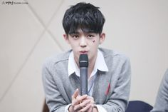 Choi Seungcheol. S.Coups || LIKE SEVENTEEN
