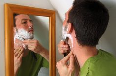 Shaving against the grain. Do or Don't? http://bestrazorformen.net/useful-shaving-tips/shaving-against-the-grain/