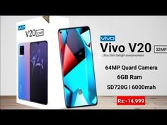 Vivo V20 Review || First Impression || Camera Test|| Snapdragon 720G|| My Honest Opinion 🔥🔥🔥 - YouTube Smartphone Reviews, Camera Test, Youtube, Youtubers, Youtube Movies