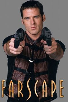 Farscape Characters