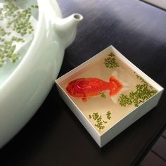 Hyperrealistic Animals Created by Painting on Layers of Resin