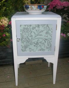 refurbished cabinet