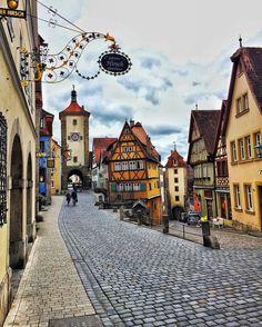 11 unterschätzte Reiseziele in Deutschland | TRAVELBOOK
