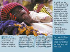 Family Care - FCF AIDS HIV Care Program