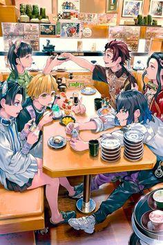 Anime Chibi, Fanarts Anime, Kawaii Anime, Otaku Anime, Anime Guys, Anime Art, Image Fairy Tail, Dragon Slayer, Funny Anime Pics