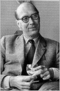 Philip Larkin 1961