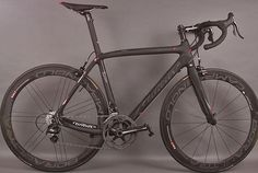 WILIER Dark Matter - looking good