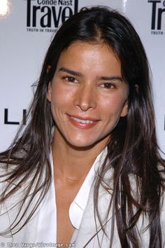 Patricia Velasquez. January 31, 1971. Movie Actress. She has starred in numerous popular American TV series, including The L Word, Arrested Development, and Rescue Me.