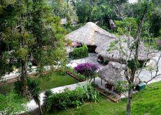 belize luxury resorts - chan chich in orange walk is top resort to stay in belize
