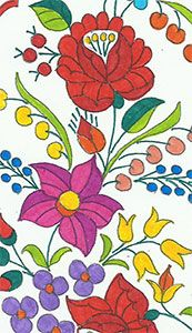 Hungarian Embroidery, Folk Embroidery, C2c, Draw, Flowers, Cards, Color, Design, To Draw