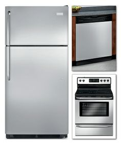 Canada's Top Furniture, Appliance & More Store Frigidaire, Appliance Packages, Appliances, Dining, Living Room, Kitchen, Furniture, Gadgets, Cooking