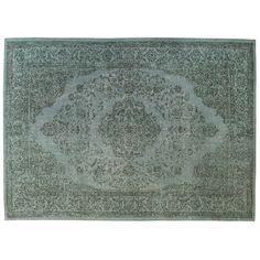 Intratuin vloerkleed 170 x 240 cm groen
