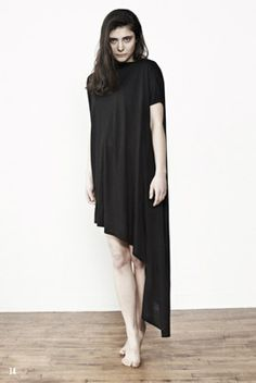 jersey shirt dress: Eighteenth