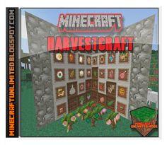 Minecraft Unlimited Mods: Descargar HarvestCraft Mod para Minecraft [1.7.2 /...