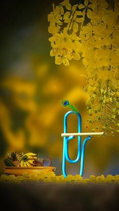 Krishna wallpaper by saikumar_ - - Free on ZEDGE™ Radha Krishna Songs, Krishna Flute, Radha Krishna Images, Lord Krishna Images, Radha Krishna Photo, Krishna Photos, Krishna Pictures, Shree Krishna, Radhe Krishna Wallpapers