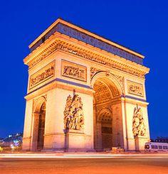 Unforgettable tourist attractions in Europe   Travel Blog