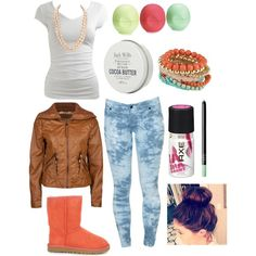 """Untitled #96"" by alia-ghanem on Polyvore"
