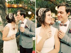Fabulous super budgeted wedding!