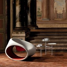 Luminaire Design & Lampe Design sur I Light You - Eclairage design Metal Chairs, Cool Chairs, Bar Chairs, Lounge Chairs, Cool Furniture, Modern Furniture, Furniture Design, Office Furniture, Furniture Ideas