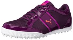PUMA Women's Monolite Cat Mesh Spikeless Golf Shoe >>> Continue to the product at the image link. This Amazon pins is an affiliate link to Amazon.