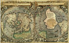 Historical Map Images · University of Minnesota Libraries Vintage Maps, Antique Maps, University Of Minnesota, Historical Maps, Old Maps, Antwerp, Ancient History, Libraries, Arctic