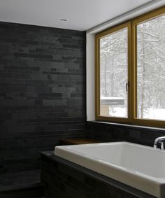 Beautiful Experiences Supported by Loving House:Bath-tub in Stone Wall