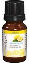 Lemon 100% Pure Essential Oil