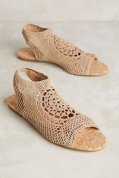 Adige Sandals - anthropologie.com $128