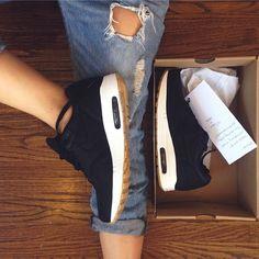 online store 1048d 01536 Zapatos Nike, Calzado Nike, Zapatillas, Tenis, Atuendo, Usados, Air Max