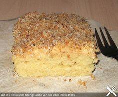 Wattekuchen, ein raffiniertes Rezept aus der Kategorie Kuchen. Bewertungen: 49. Durchschnitt: Ø 4,3.