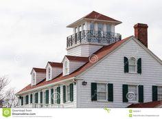 widows walk on a house - Google Search