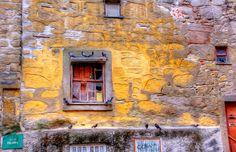 Porto, Portugal Birds on a window | Flickr - Photo Sharing!