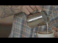 A Film About Coffee - Official Teaser - YouTube