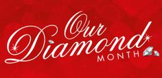 FREE ACE FOR FEBRUARY | Our Diamond Month