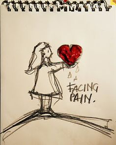 """You are not the master of the energy of your emotions, but you are the master of its proper release. You also have the power of reason to argue the truth with the lie that cut you. (Jenna Ryan, """"Facing the Pain"""" 2012 http://myhighesttruth.blogspot.com/2012/01/facing-pain.html)"""