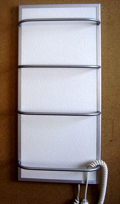 Törölköző szárítós infrapanel termosztáttal G-OLD 200tsr és infrafűtés 97c3e0fcf3
