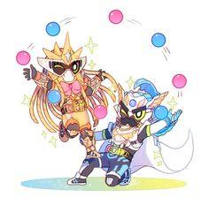 Kamen Rider Ex Aid, Kamen Rider Decade, Kamen Rider Series, Time Cartoon, Hero Time, Like Image, Cute Japanese, Power Rangers, Chibi