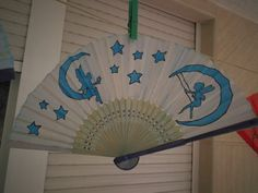 Hand Fan, Home Appliances, Creativity, Art, House Appliances, Hand Fans, Domestic Appliances, Fan
