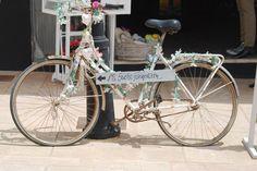 San Francesc Ibiza, Bicycle, Saints, Bike, Bicycle Kick, Bicycles, Ibiza Town