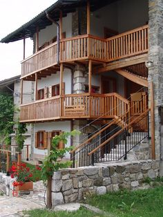 Gorgeous apartments in a tranquil village, Kobarid, Slovenia
