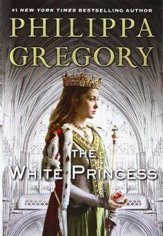 The White Princess(Deckle Edge) (Cousins' War) by Philippa Gregory