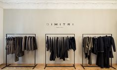 Dimitri Store - Dimitri Shop  #dimitristore #dimitrishop #bydimitri #dimitri #shop #store #meran #italy Wardrobe Rack, Store, Shopping, Furniture, Home Decor, Decoration Home, Room Decor, Larger, Home Furnishings