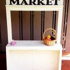 Ana White | Build a Lemonade Stand for Grace's Town Collection | Free and Easy DIY Project and Furniture Plans
