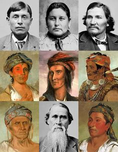 Shawnee portraits Total population: enrolled) Regions with significant populations: Oklahoma Languages: Shawnee, English Religion: traditional beliefs and Christianity Related ethnic groups: Sac and Fox (Mesquakie) Native American Photos, Native American Tribes, Native American History, Shawnee Tribe, Shawnee Indians, Oklahoma, Ohio, Indian Tribes, Native Indian